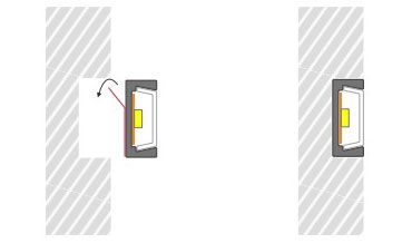 safety led linear temperature check now for foyer-2