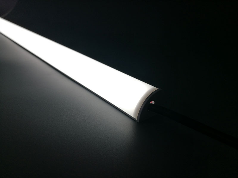 DeRun fine- quality linear led lighting bulk production for wedding-2