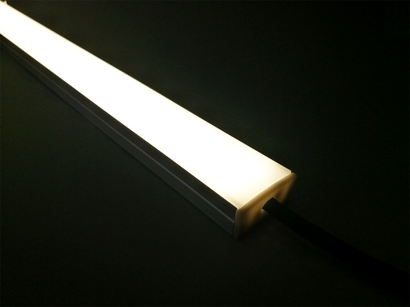 DeRun durable led linear light bulk production for foyer-2