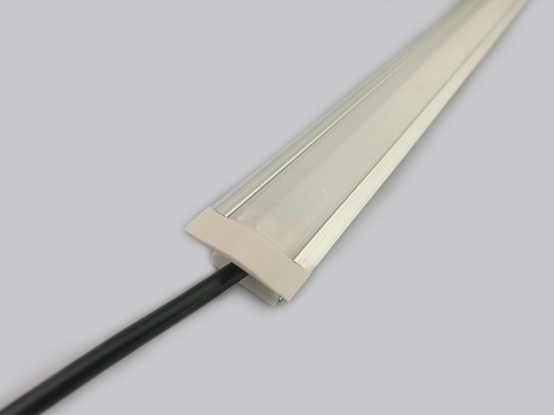 DeRun elegance linear led lighting for foyer-1