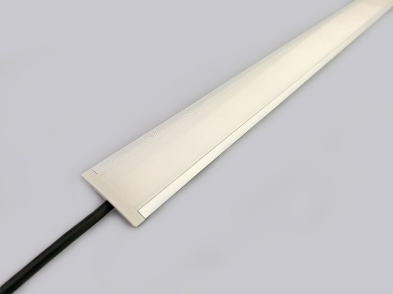 DeRun hot-sale led linear check now for foyer-1