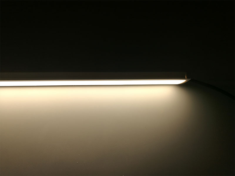 DeRun hot-sale led linear check now for foyer-2