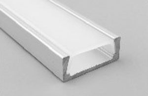 low cost led strip diffuser profiles bulk production for building-1