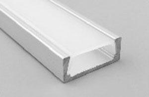 DeRun hot-sale led strip diffuser for cabinet-1