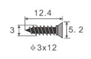 DeRun hot-sale led strip diffuser for cabinet-6