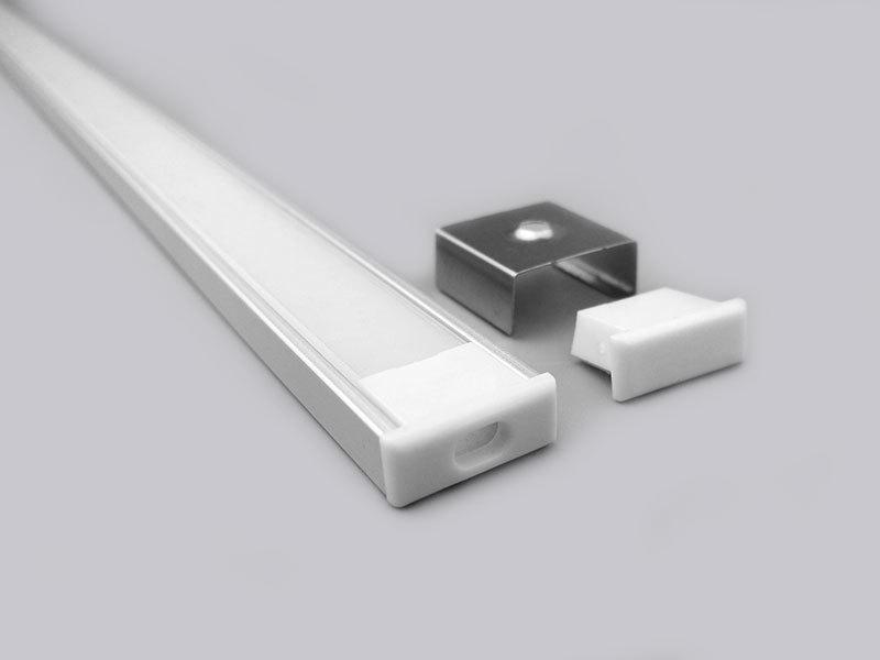 Aluminum Profile DR-AP1506
