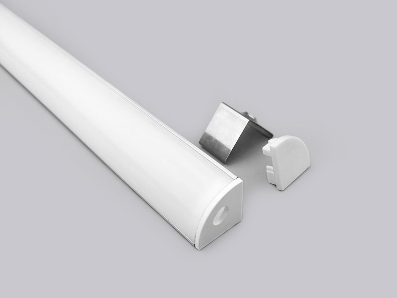 DeRun aluminum profile led at discount for home-1