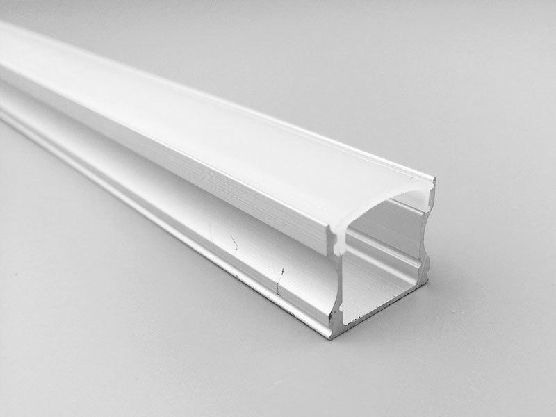 Aluminum Profile DR-AP1715
