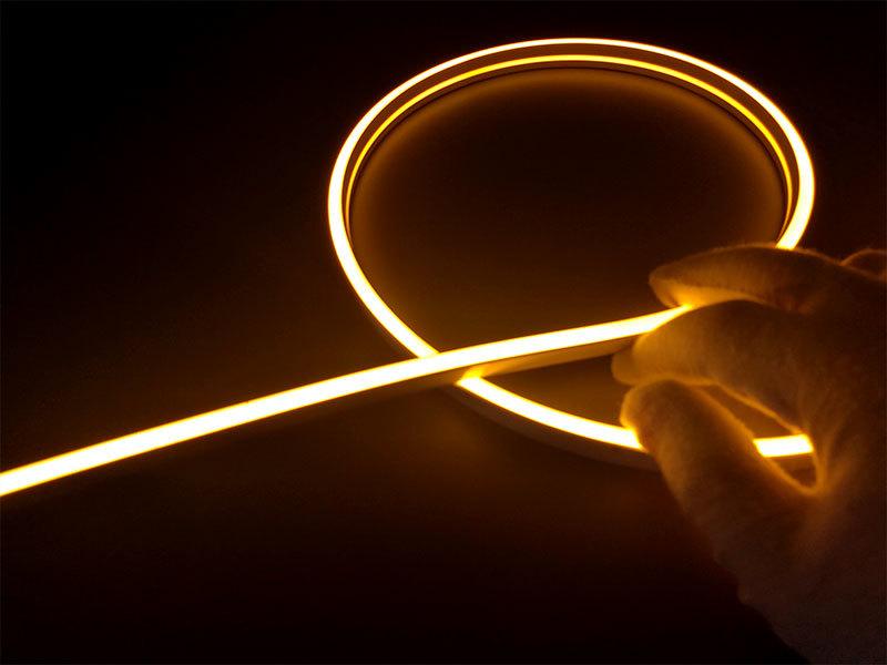 High Performance Flexible Linear Neon Light LG08S0612 (DOTLESS)