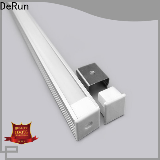 adjustable led extrusion lightweight for kitchen island