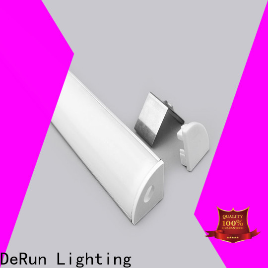 new-arrival led extrusion lightweight factory price for office