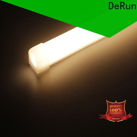 DeRun two-color led neon lights inquire now for restaurant