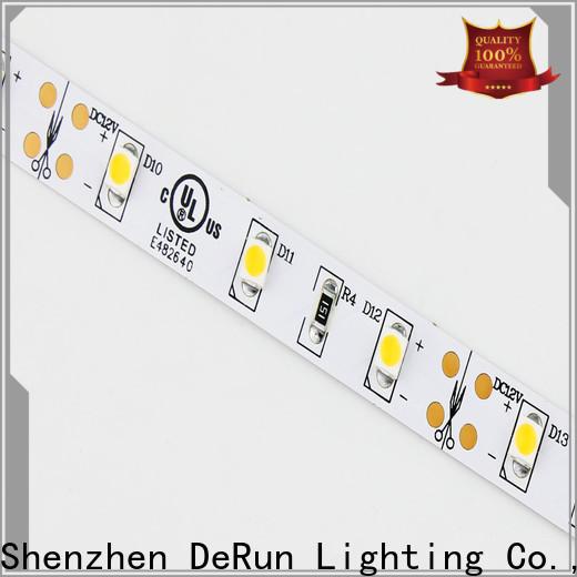 inexpensive color led strip light light supplier for restaurant