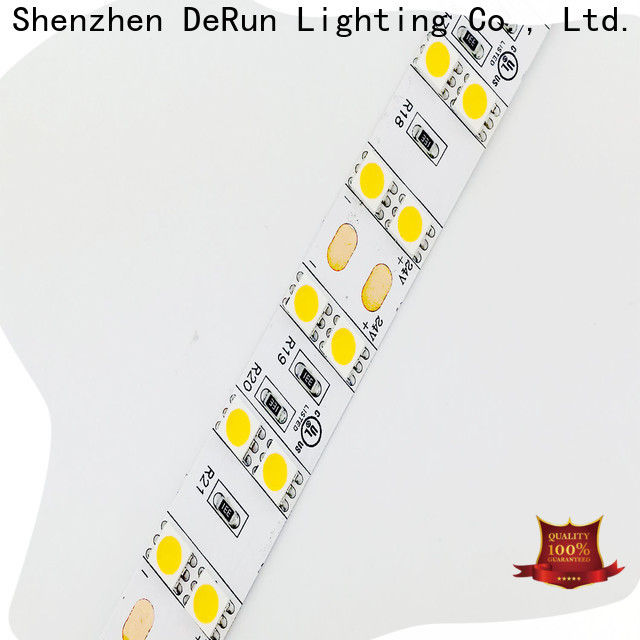 DeRun strip high output led strip widely-use for entry