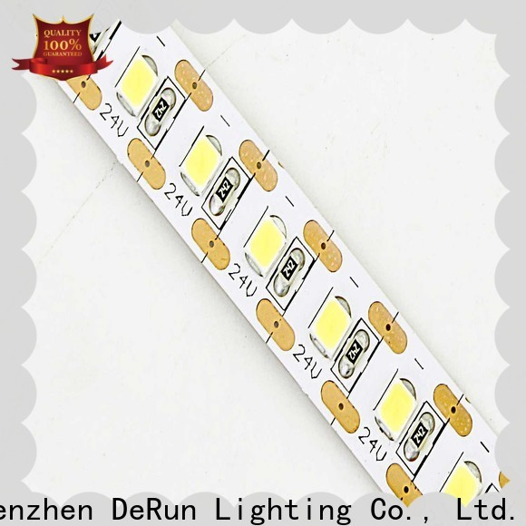 DeRun best cuttable led strip light buy now for bar