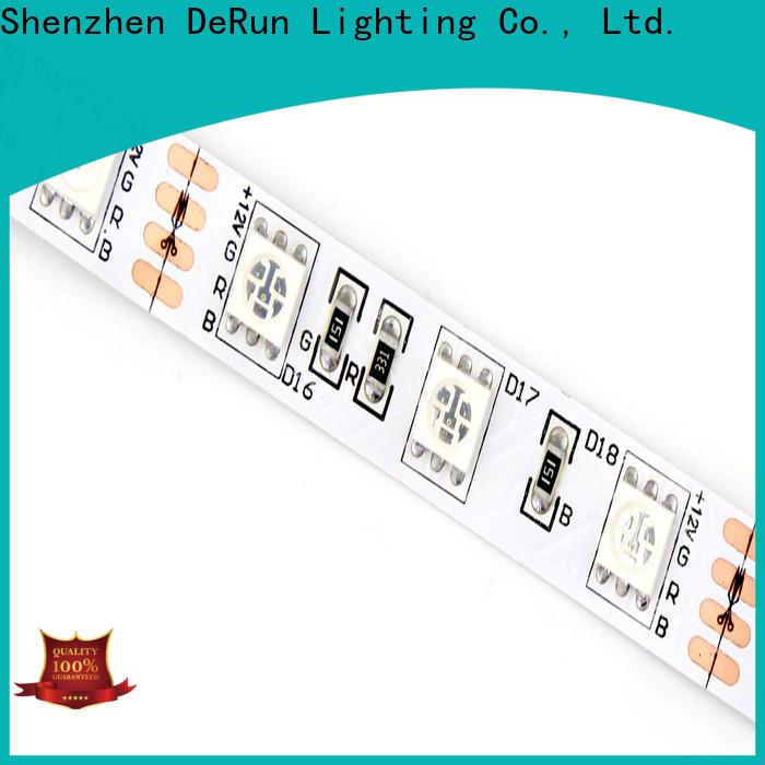 best rgb led strip strip supply for decoration