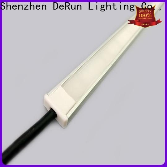 DeRun best linear led lighting for wholesale for restaurant