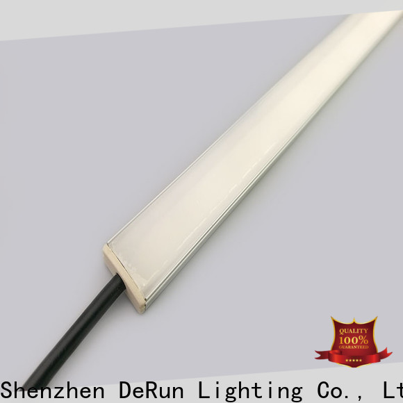 DeRun dimension led linear light bulk production for bar