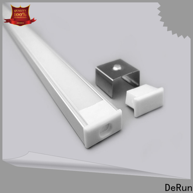 DeRun virtually led extrusion order now for office