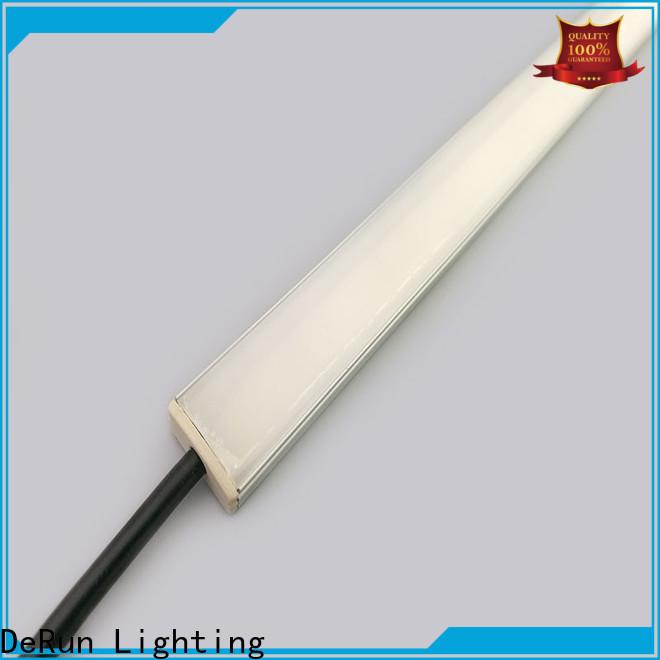 DeRun linear light fixture bulk production for bar