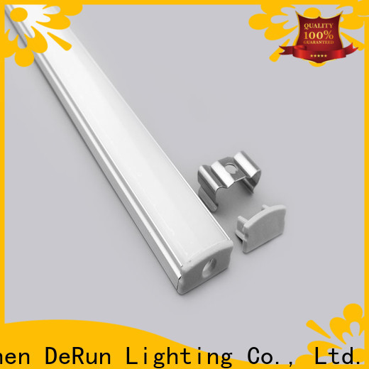 commercial led aluminum profile profiles at discount for cabinet