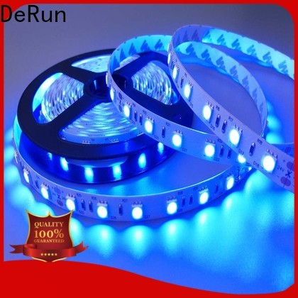 adjustable amber led strip flexible widely-use for hallway