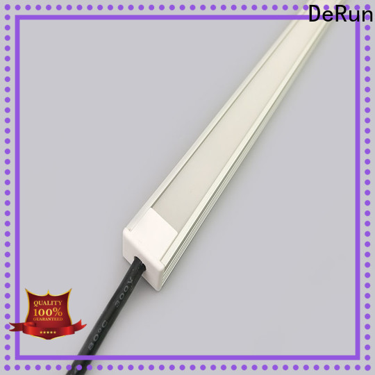 newly linear lighting dimension from manufacturer for dining room