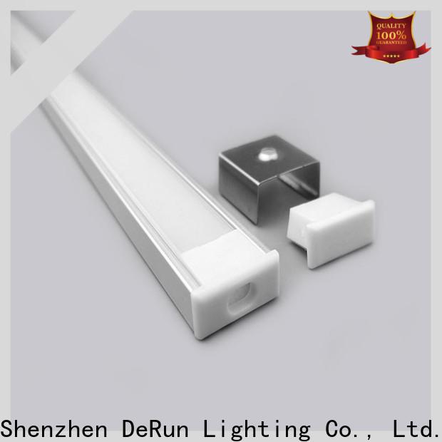 high efficiency led aluminum profile design bulk production for office