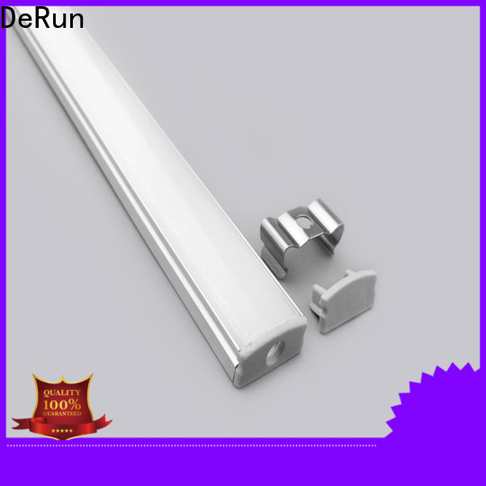 high efficiency profile led styles bulk production for counter