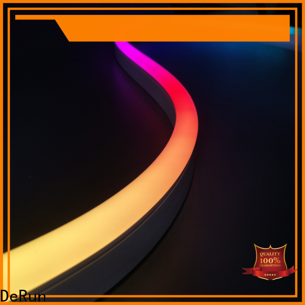 DeRun first-rate led neon flex buy now for hallway