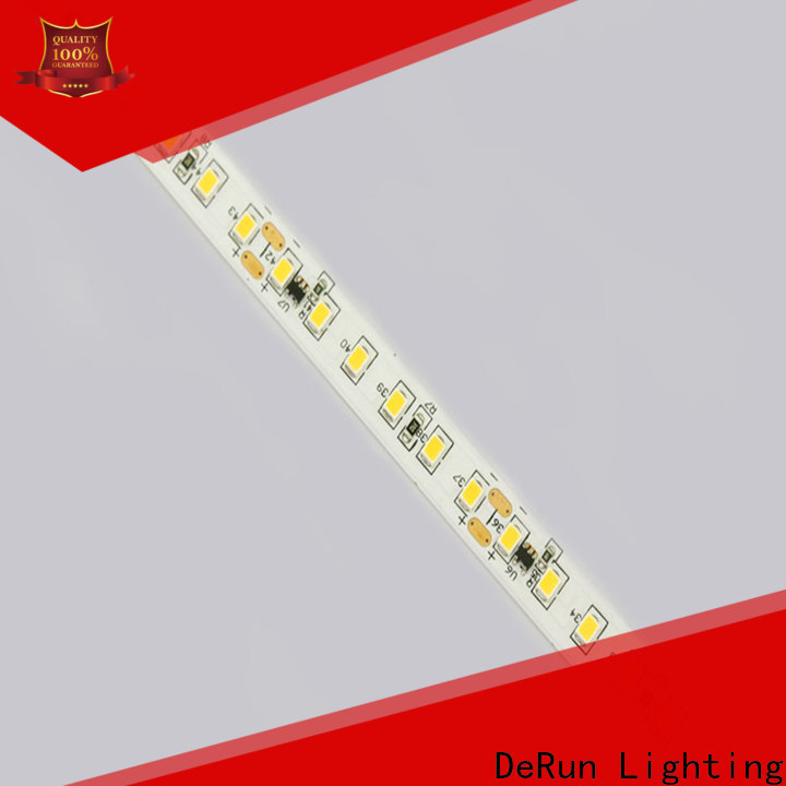 DeRun high-energy led strip light order now for cabinet