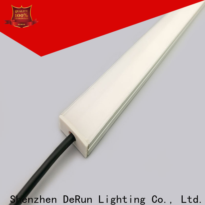DeRun styles linear led lighting check now for wedding