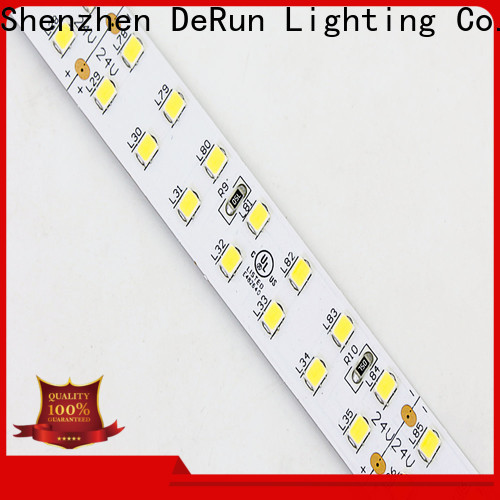 fine- quality brightest led strip dotless vendor for kitchen island