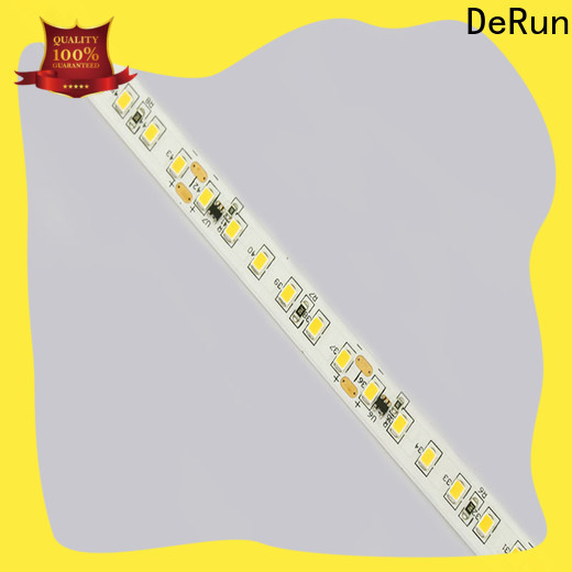 DeRun led led strip light at discount for cabinet