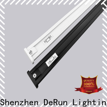 DeRun power dc power track effectively
