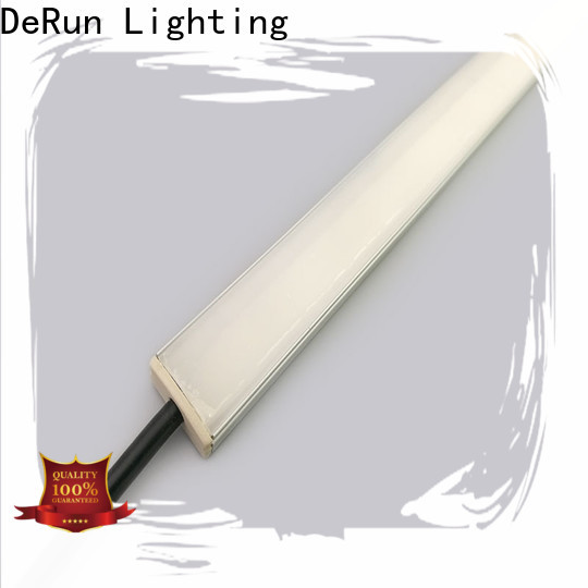 DeRun newly led linear light check now for foyer