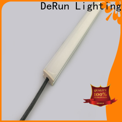 DeRun linear led linear at discount for foyer