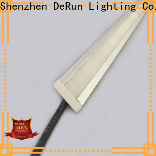durable led linear temperature for wedding