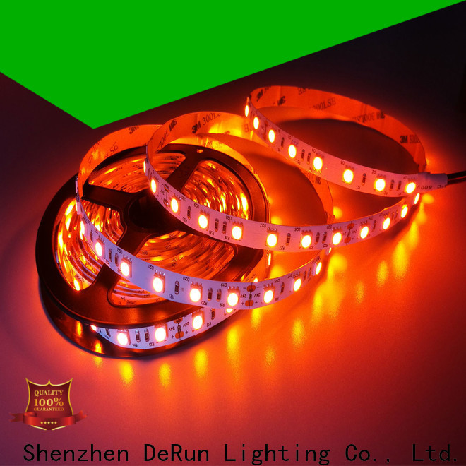 newly amber led strip diodes supply for exhibition
