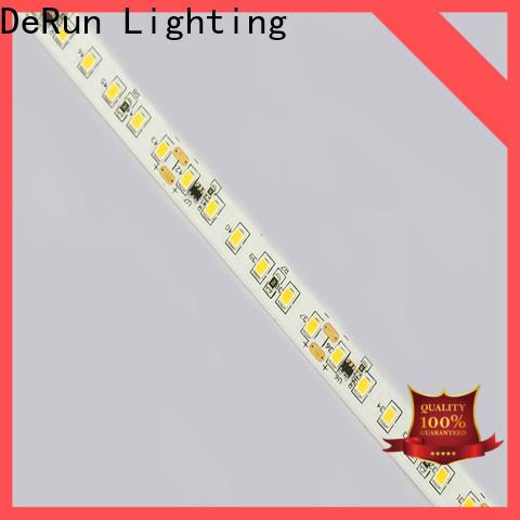 DeRun industry-leading led strip light free design for cabinet