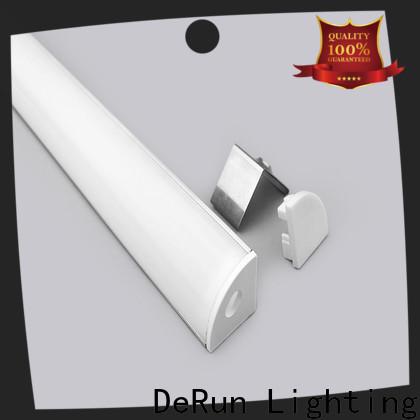 adjustable led aluminum profile aluminum bulk production for signboard
