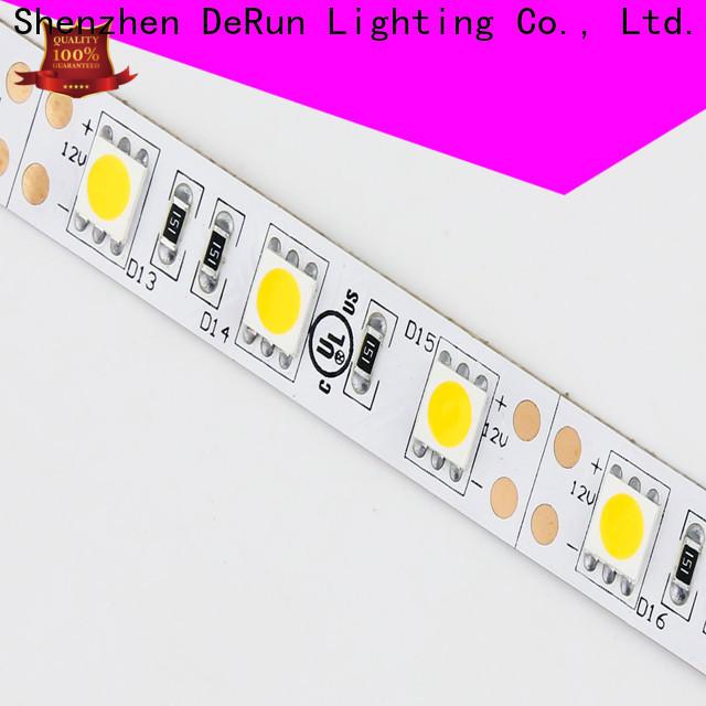 warm led strip lights system manufacturer for party