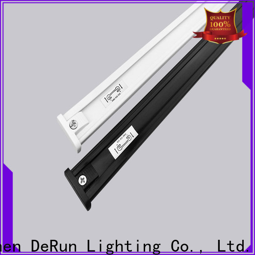 DeRun custom dc power track wholesale for entry