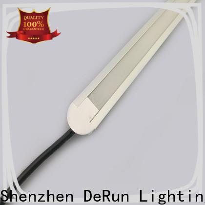 DeRun fine- quality linear lighting for hallway