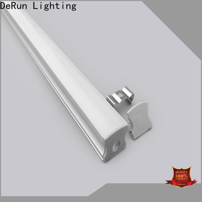 new-arrival led extrusion design factory price for kitchen island