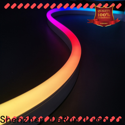 DeRun performance neon strip light check now for dining room