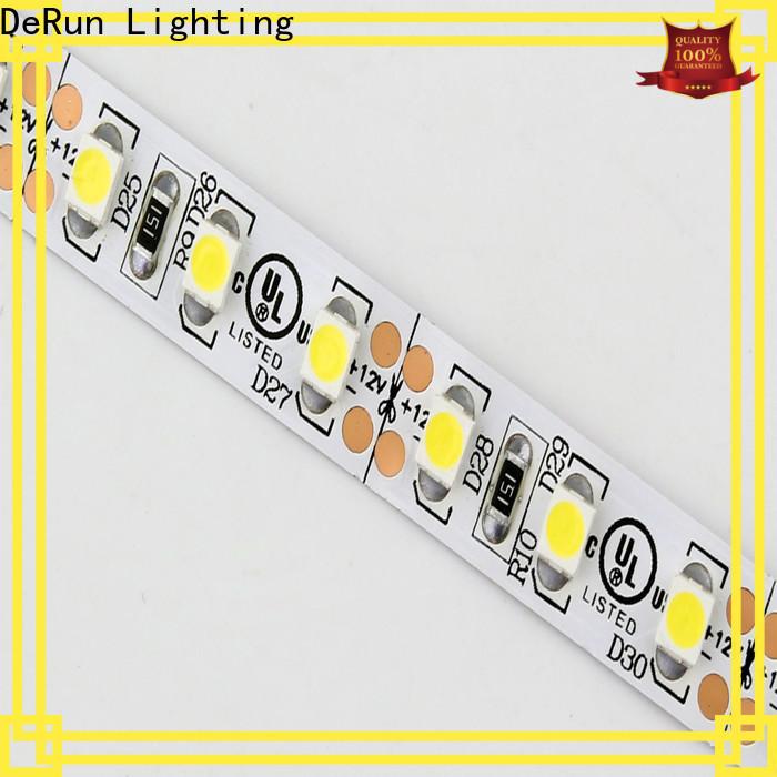 hot-sale color led strip light lifespan factory for bar