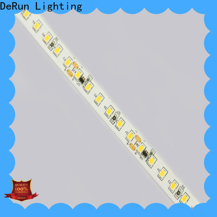 DeRun safety led strip light order now for office