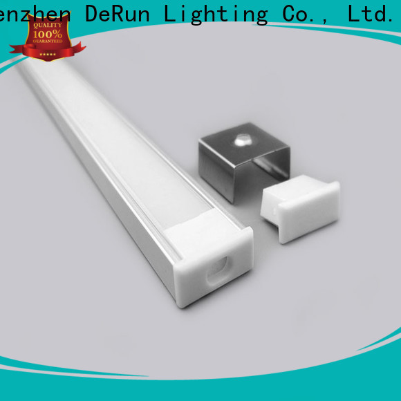 effective led aluminum profile virtually free design for signboard