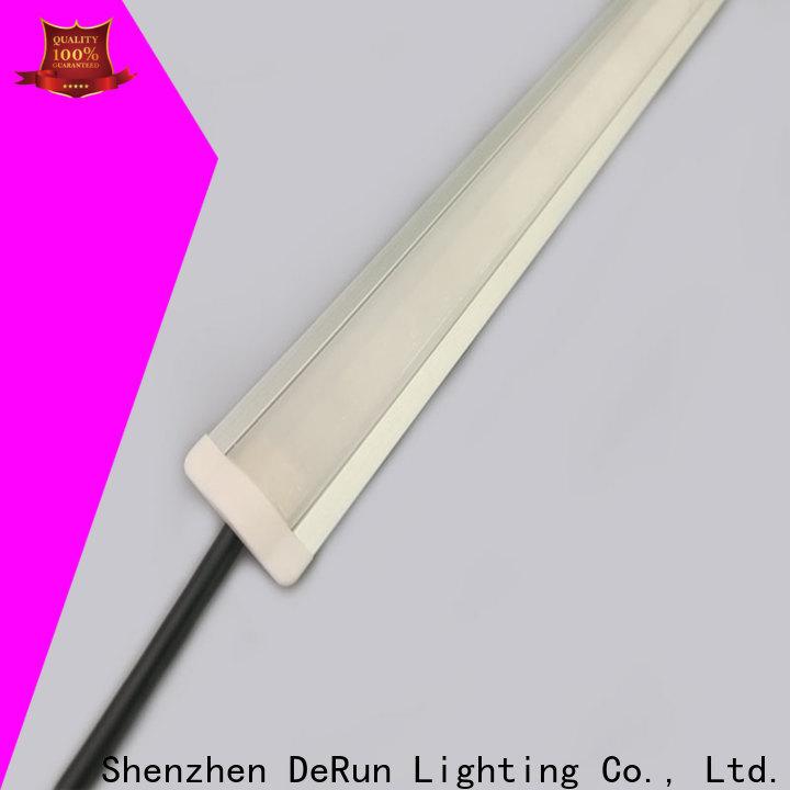 DeRun lengths linear led lighting free design for foyer